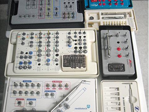 インプラント器具2